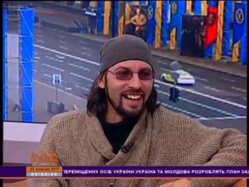 Ранок по-київськи